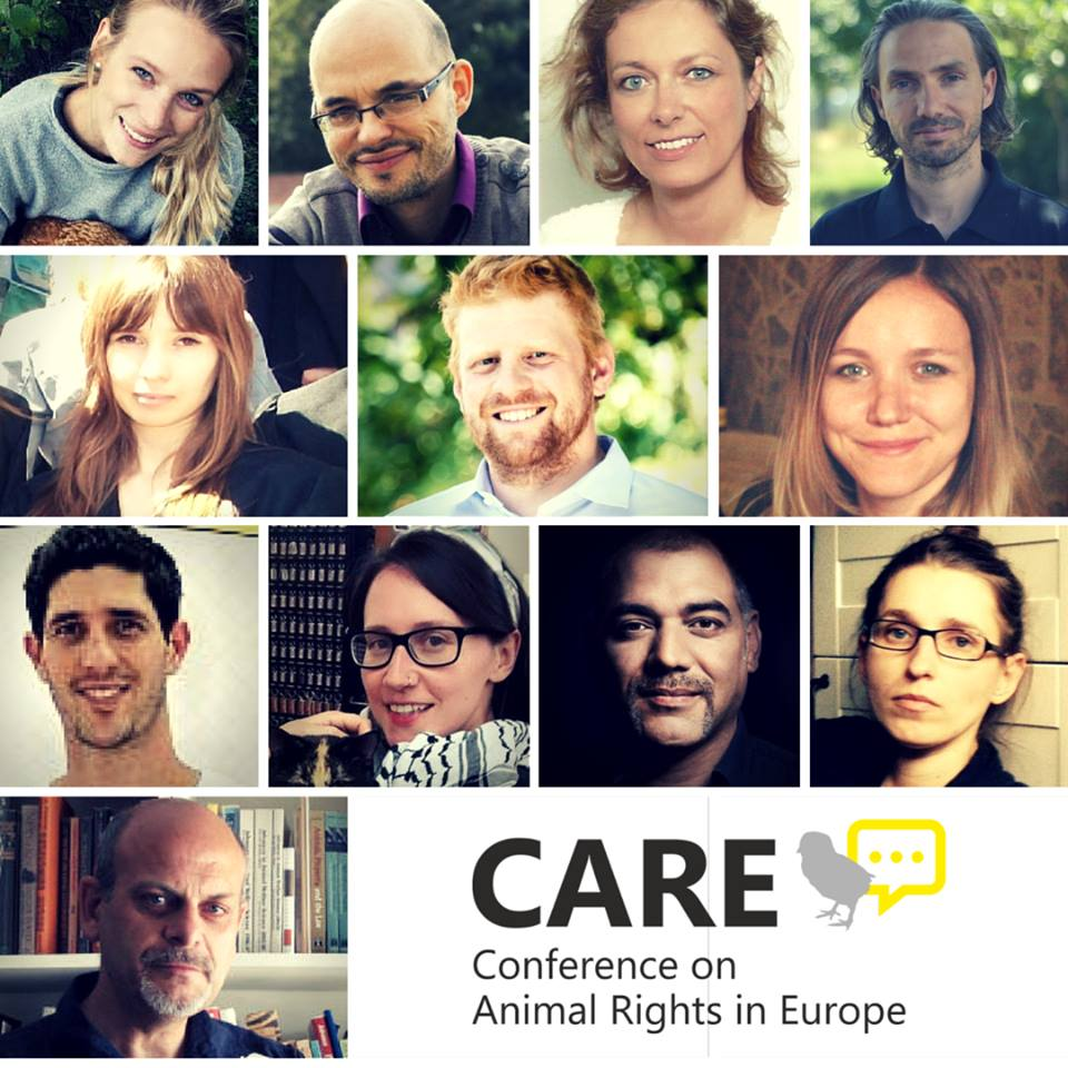 CARE-konference