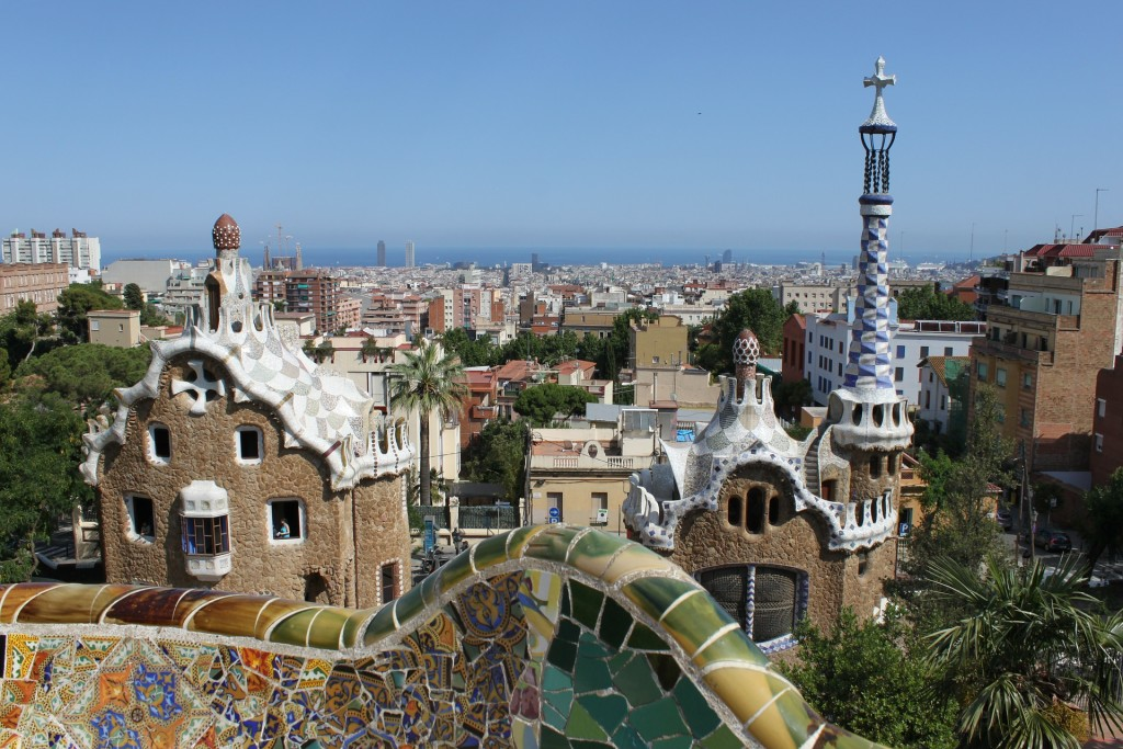 barcelona-parc-guell-CC0
